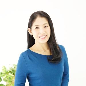 藤野るり子プロフィール写真
